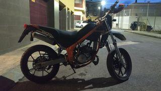 Rieju Tango 50cc Supermotard