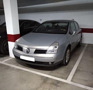 Renault Vel Satis 2008