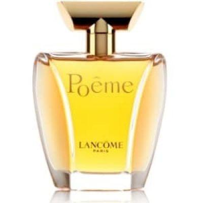 Le Parfum Secret Inspirad En Poeme De Lancome 50ml De