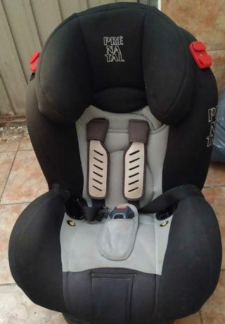 Silla para el coche niños marca Prenatal
