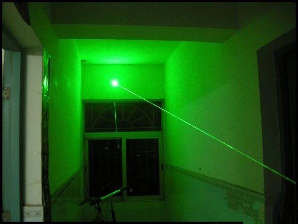 Puntero laser (5 Mw)