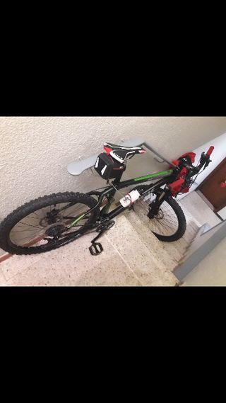 bici trek series 4900