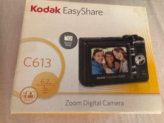 Camara de fotos digital Kodak C613