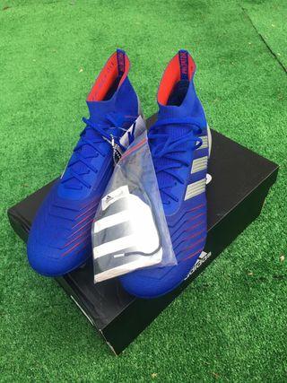 Botas de fútbol Adidas Predator 19.1 SG
