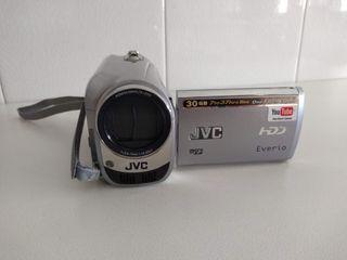 Cámara Video JVC Everio