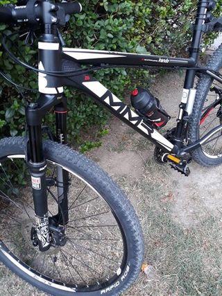 bicicleta de montaña MMR 27,5 talla-M