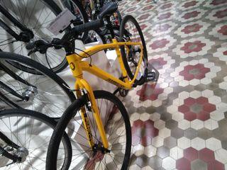 bicicleta Orbea urban ciudad