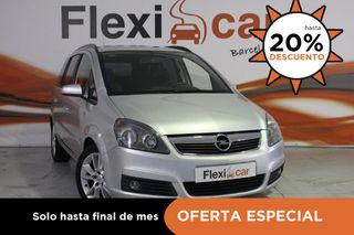 Opel Zafira Cosmo Deportivo 1.9 CDTi 8v 120 CV