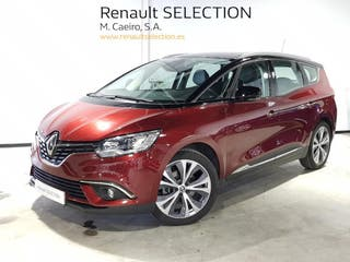 RENAULT Grand Scénic Grand Scénic 1.3 TCe Zen 103kW