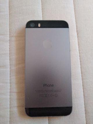 iPhone 5S para aprovechamiento de piezas