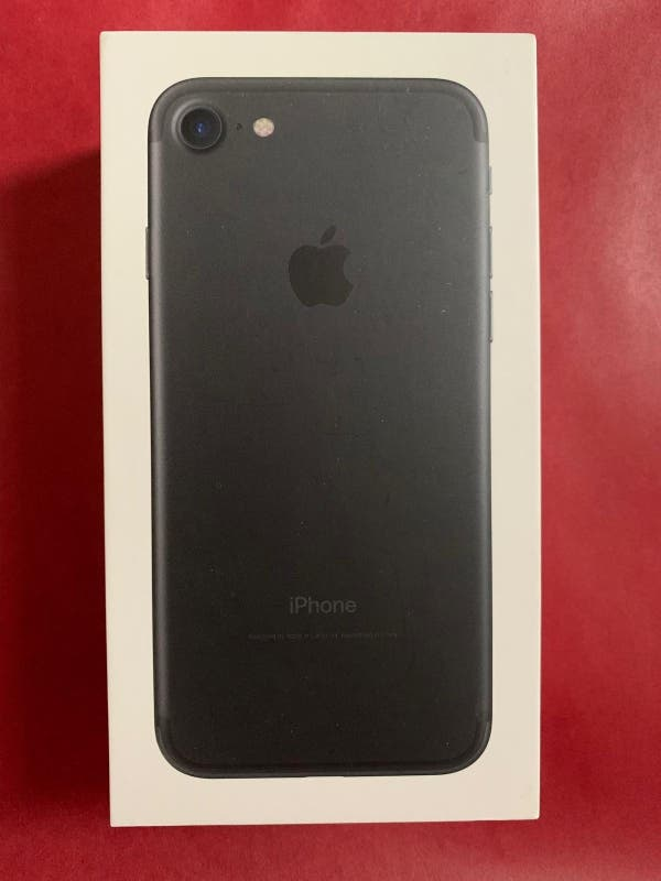 iPhone 7, 128G
