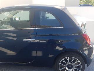 Vendo Fiat 500 descapotable