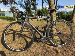 Bicicleta Carretera Guess Turo SL