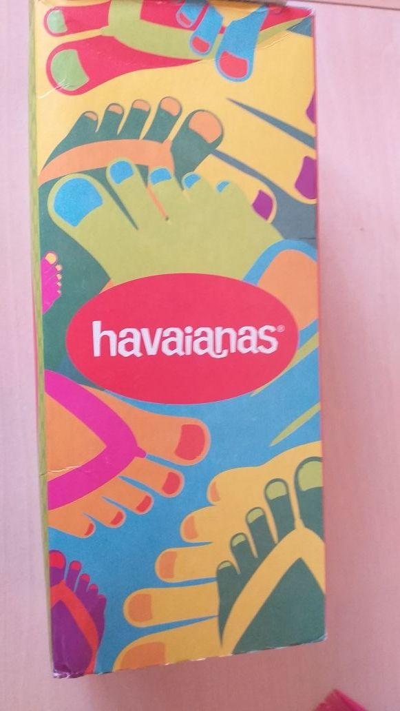 Havaianas Top Mix nuevas (originales)