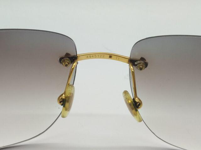 Gafas de sol Cartier Panther 110
