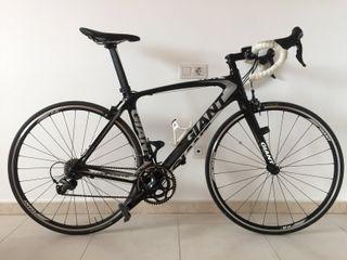 Bicicleta carretera GIANT TCR Composite 2