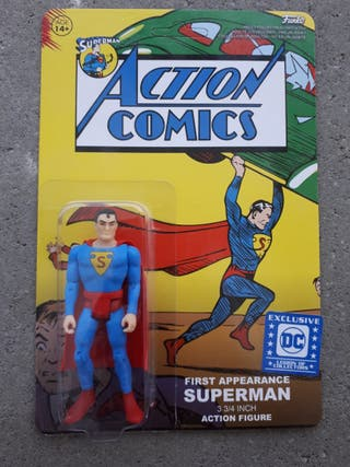 Superman Exclusive
