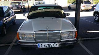 Mercedes-Benz 240 TD 1982