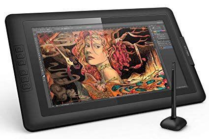 Tableta Gráfica XP-PEN 15 Pulgadas