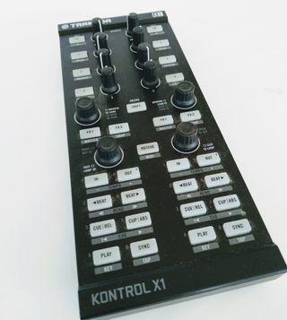 TRAKTOR X1