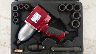 Pistola Neumática 545 Nm
