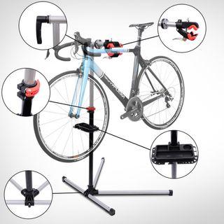 Soporte tipo Caballete para Reparación de Biciclet