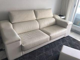 Vendo Sofa 2 plaza DIVATTO en PERFECTO ESTADO c
