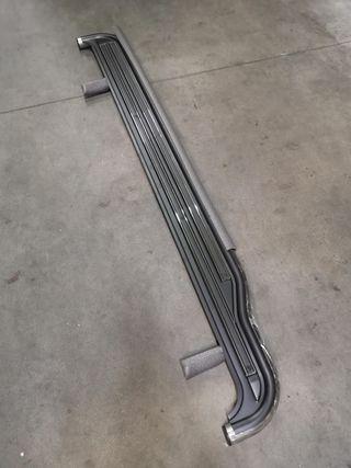Estribo lateral de acero inox para adaptar