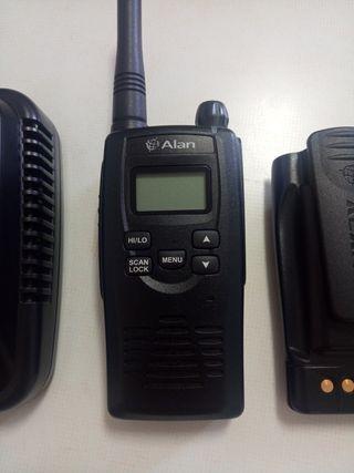Alan HP4502A Rugged
