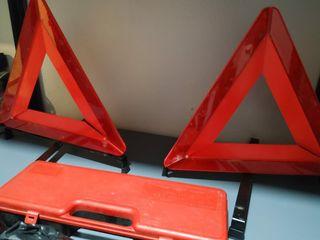 Triángulo Seguridad