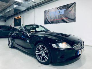 BMW Z4 2.5I MANUAL