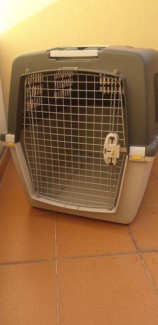 Transportin para perros XL, IATA gulliver 8