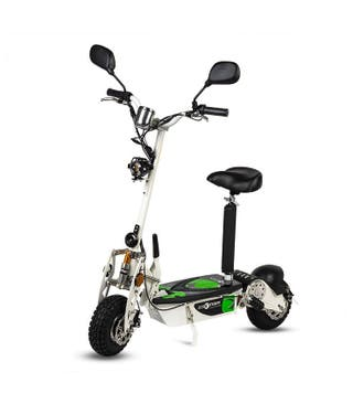 Patinete/Scooter Eléctrico tipo moto, 800W