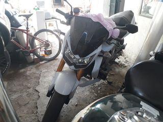 Kawasaki z750 '10