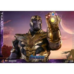 HOT TOYS THANOS MARVEL