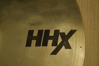 "Sabian HHX Groove HiHats 14"""
