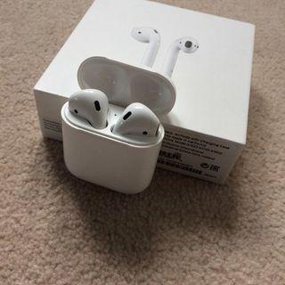 Genuine Apple Airpods