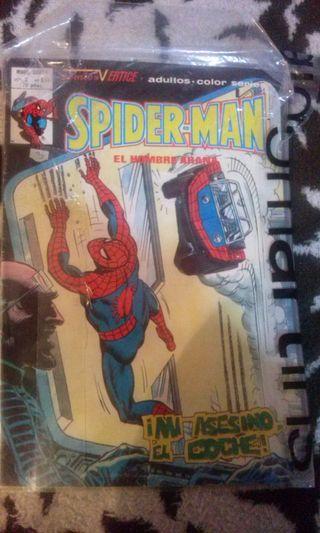Spider-Man Vol 3 #63