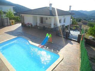 Casa en Sant Cebrià con piscina