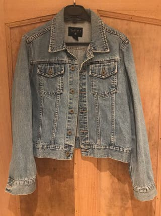 Denim Nautica jacket