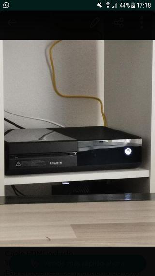 Cambio TV y Xbox One