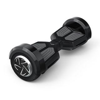 Hoverboard Monopatín Eléctrico F12 negro
