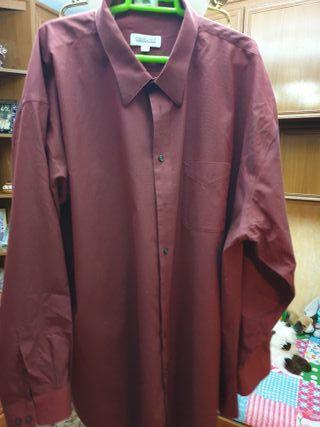 Camisa de caballero talla 9 (4XL), JOSEPH FEISS