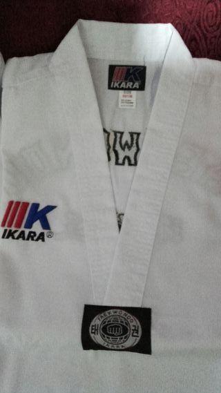 Kimono de karate de Niño #5 Nuevo