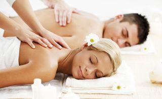 Masajes relajantes/ aceites esenciales
