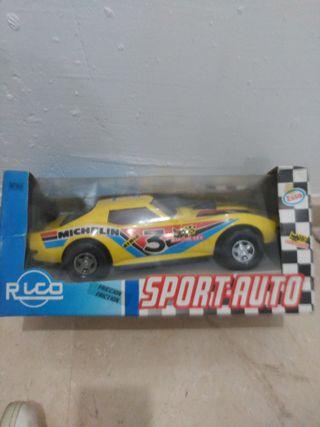 Coche Sport Auto
