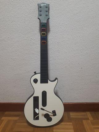 Guitarra Guitar Hero Gibson