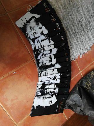 """discografía completa """"Serrat Personal"""""""