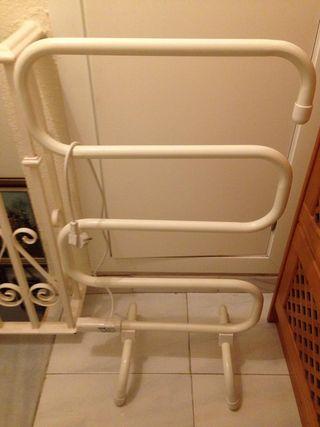 calentador toallas nuevo