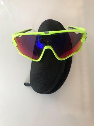 Oakley jawbreaker retina burn impecables